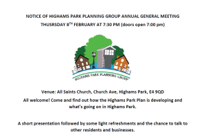 Invite to AGM 2