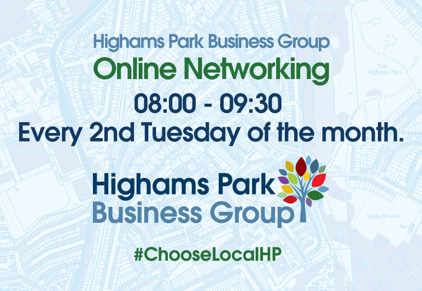 Online Meeting for HP Businesses – Tuesday 9th February at 8.00am